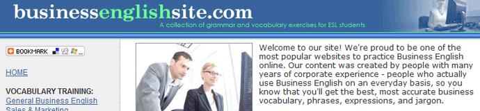 http://www.businessenglishsite.com/