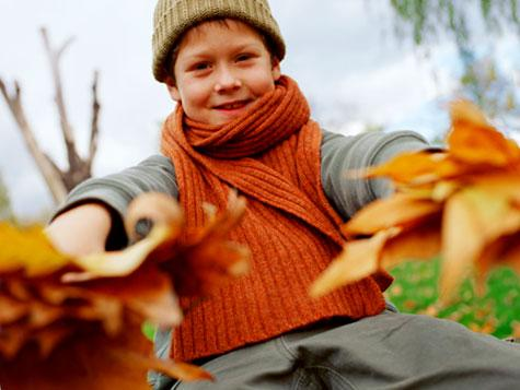 Fabulous Fall Activities for the ESL Class