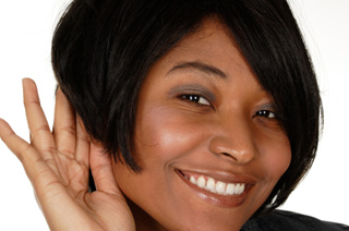 Hear Ye! Hear Ye! Sure-fire Ways to Boost Your Students� Listening Skills