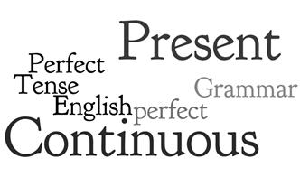 How to Teach the Present Perfect Continuous Tense