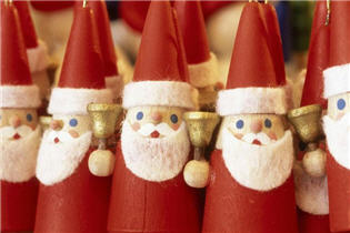 10 Fabulous Christmas Crafts for ESL Learners