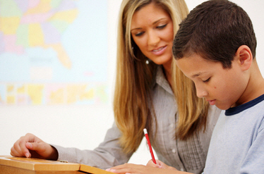 How to Be a Great Teaching Assistant