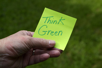 How to Make Your ESL Classroom Green for Earth Day
