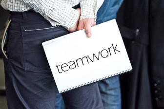 ESL Teamwork: Collaborating With Colleagues