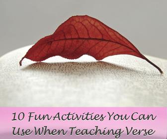 Teacher�s Top Ten: Celebrate Poetry � 10 Fun Activities You Can Use When Teaching Verse