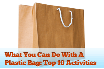 What You Can Do with a Paper Bag: 9 Splendid ESL Activities