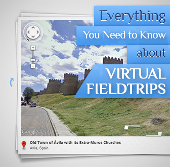Everything You Need to Know About Virtual Fieldtrips