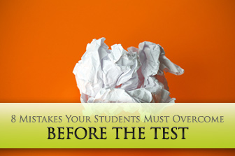 Reviewing ESL: 8 Mistakes Your Students Must Overcome Before the Test