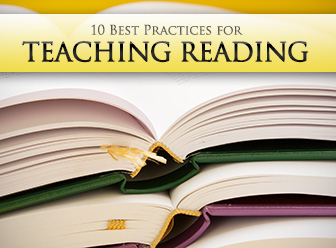 How to Teach Reading Skills: 10 Best Practices