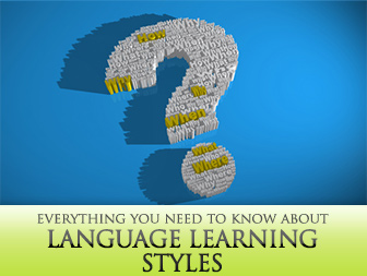What Are Language Learning Styles and How Can You Make Sure Your Students Have Them?