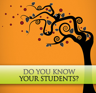 Do You Know Your Students?