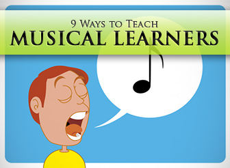 ESL Learning Styles: 9 Ways to Teach Musical Learners