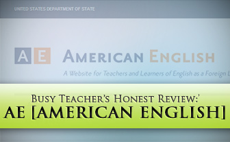 AE [American English]: BusyTeacher's Detailed Review