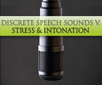 Which is More Important? Discrete Speech Sounds v. Stress and Intonation