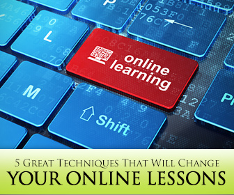 Engaging Virtual Lessons: 5 Great Techniques That Will Change Your Online Lessons
