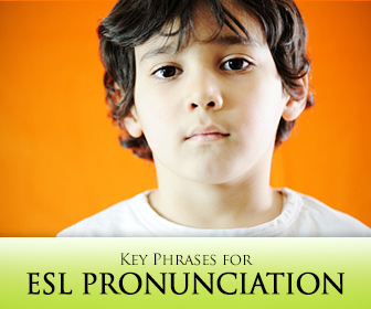 �What Do You Want to Do?� Key Phrases for ESL Pronunciation