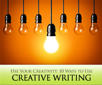 Use Your Creativity: 10 Ways to Bring Creative Writing into the ESL Classroom