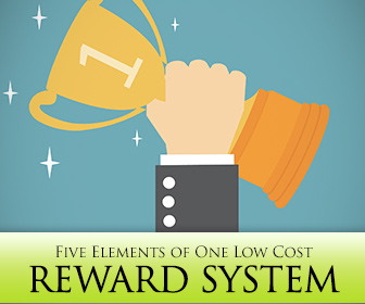 Classroom Gamification: 5 Elements of One Low Cost Reward System