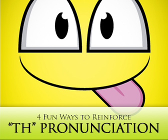These, This, That, or Those: 4 Fun Ways to Reinforce �Th� Pronunciation