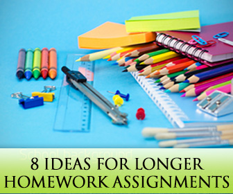 ESL Teachers Ask: What Kind of Homework Can I Assign Over a Long Break?