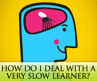 ESL Teachers Ask: How Do I Deal with a Very Slow Learner?