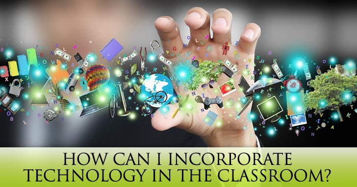 ESL Teachers Ask: How Can I Incorporate Technology in the Classroom?