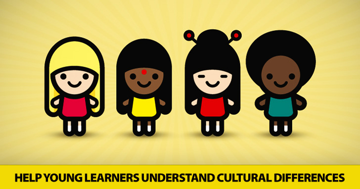 Cultural Kids: 5 Classroom Activities That Help Young Learners Understand Cultural Differences