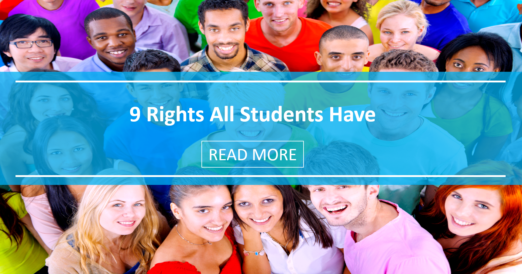 9 Rights All Students Have