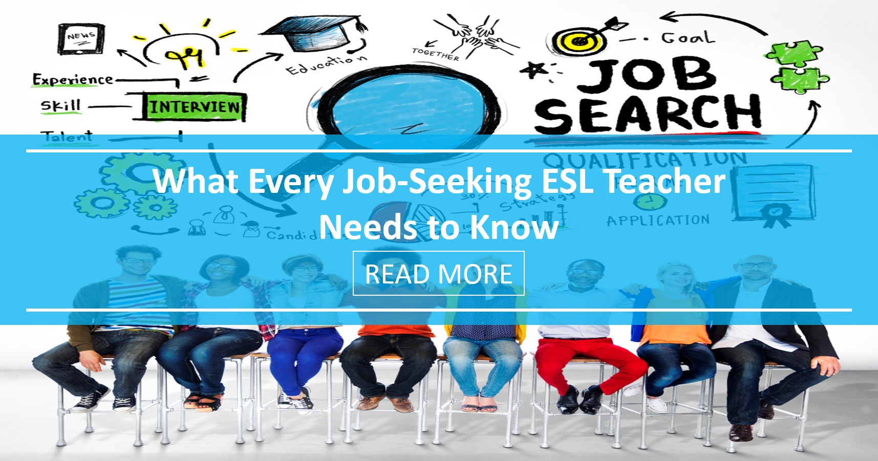What Every Job-Seeking ESL Teacher Needs to Know