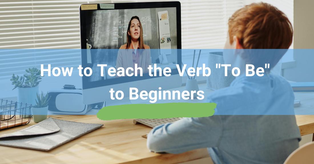 How to Teach the Verb