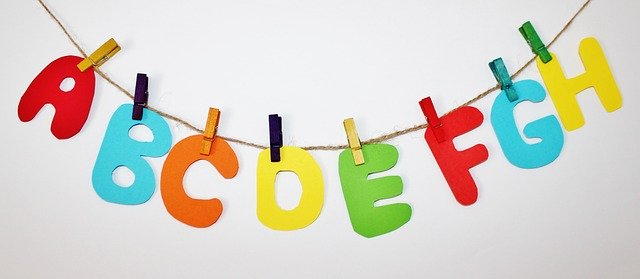 10 fun alphabet games for your students