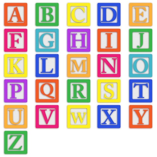 Top 10 fun alphabet games for your students