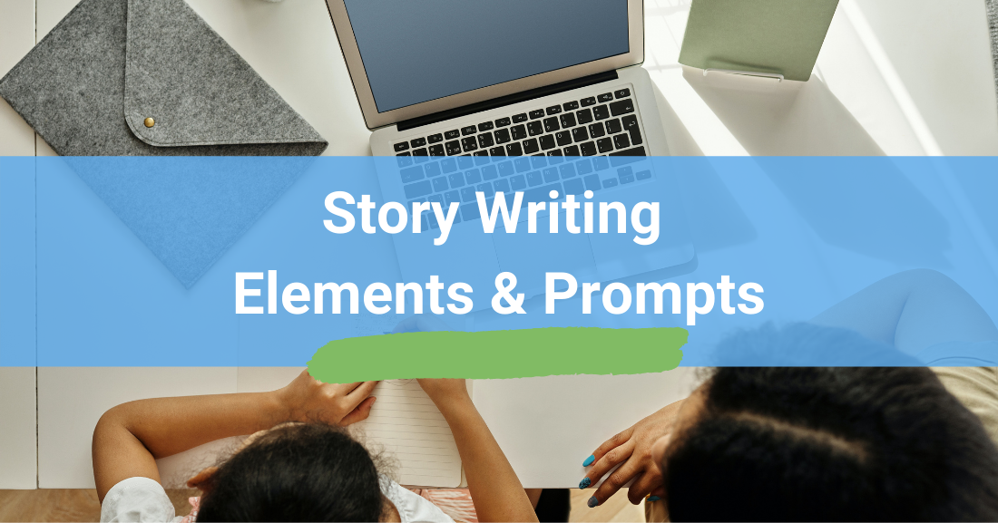 Story Writing Elements