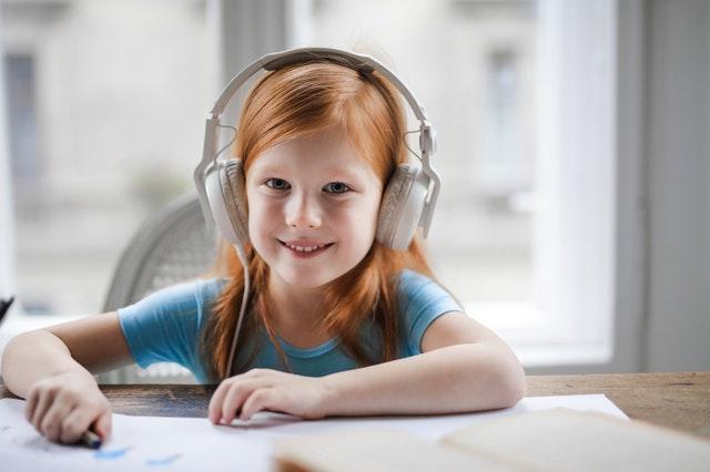 ESL Listening Material